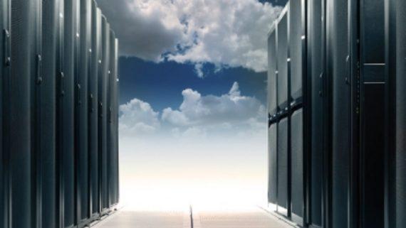 Mitel cloud system