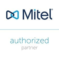 Mitel Authorized Partner